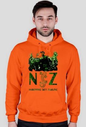 Bluza z kapturem - Narodowe Siły Zbrojne