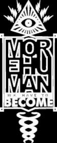 More Human Koszulka