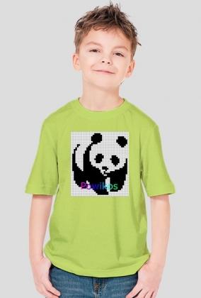 Kwadratowa Panda