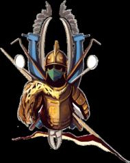 Kubek husarz
