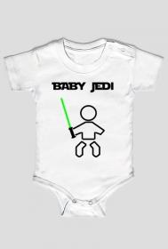 Body dziecięce - Baby Jedi