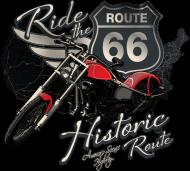 Harley Fan t-shirt