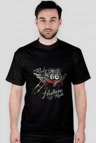 Harley Fan t-shirt