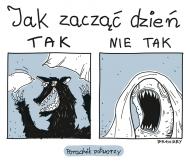 Potwór poranny