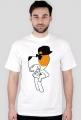 T-Shirt Reksio