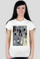 koszulka damska artpower21
