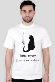"""koszulka """" mysz komputerowa"""""""