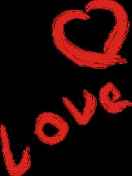 "kubek ""love"""