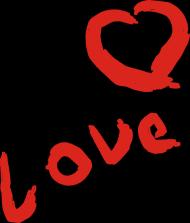 "torba ""love"""