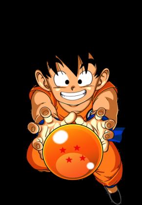 Dragon ball body