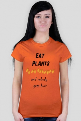 Vegan t-shirt