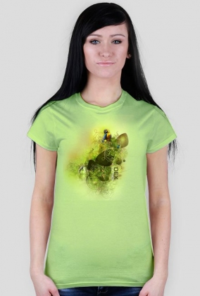 Koszulka Little Jungle