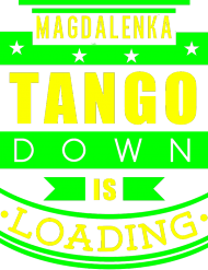 Magdalenka tango down is loading 6
