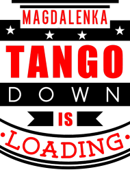 Magdalenka tango down is loading w5