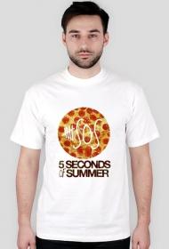 5SOS pizza męska