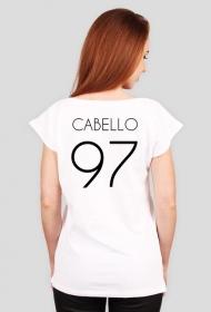 CABELLO 97