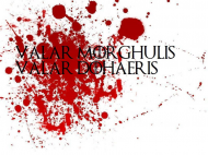 Bluza Valar Morghulis