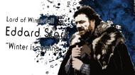 Koszulka Eddard