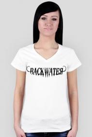 Ladies T-shirt Backwater