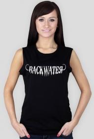 Ladies koszulka Backwater