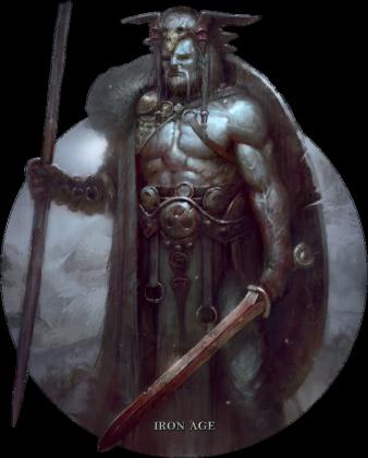 Iron Age#2