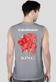 Koszulka - kalistenika