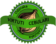 Virtuti Cebulari - Odznaka Cebulaka