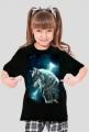 Nocny Wilk (koszulka dziecięca) v2