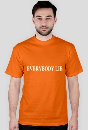 koszulka EL