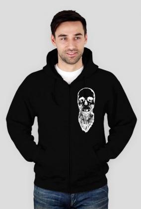 Bearded Skull W