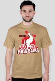 My bike - moja bajka