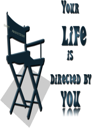 Direct Your life !
