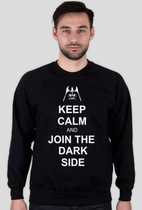 Star Wars Vader Keep Calm Dark Side