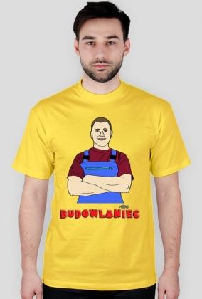 Koszulka Budowlańca