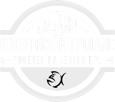 Bluza Street Fishing