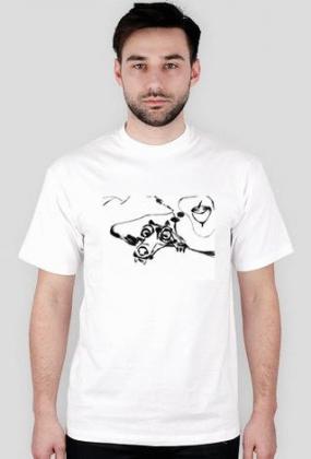 Koszulka epoka lodowcowa