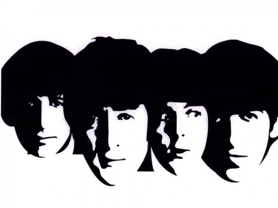 Kubek The Beatles