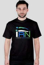 Koszulka logo IRN (m)