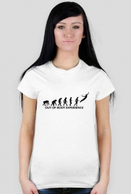 OOBE Ewolucja (f)