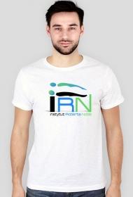 IRN Slim white