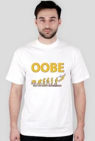 OOBE - Ewolucja Człowieka