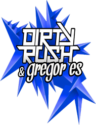 Dirty Rush & Gregor Es Vlepy 8 X 8