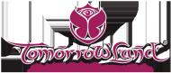 Koszulka męska Tomorrowland 2012