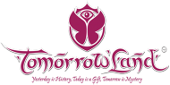 Koszulka męska Tomorrowland 2012 Biała