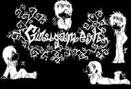 GIRUGAMESH BLACK