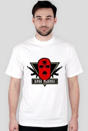dade28617a5e Koszulka Gang Albanii - koszulki męskie w Tanie koszulki z własnym ...