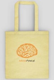 Torba Mózg czytelnika