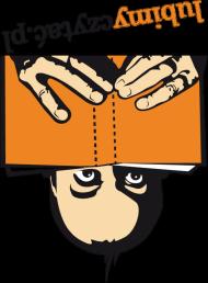 Przypinka Lubimy czytać... w każdej pozycji