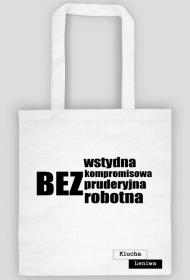 BEZA torba