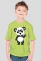 "Koszulka ""Panda"""